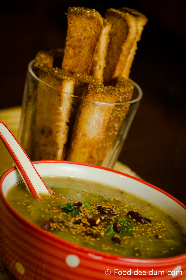Pea Soup-19