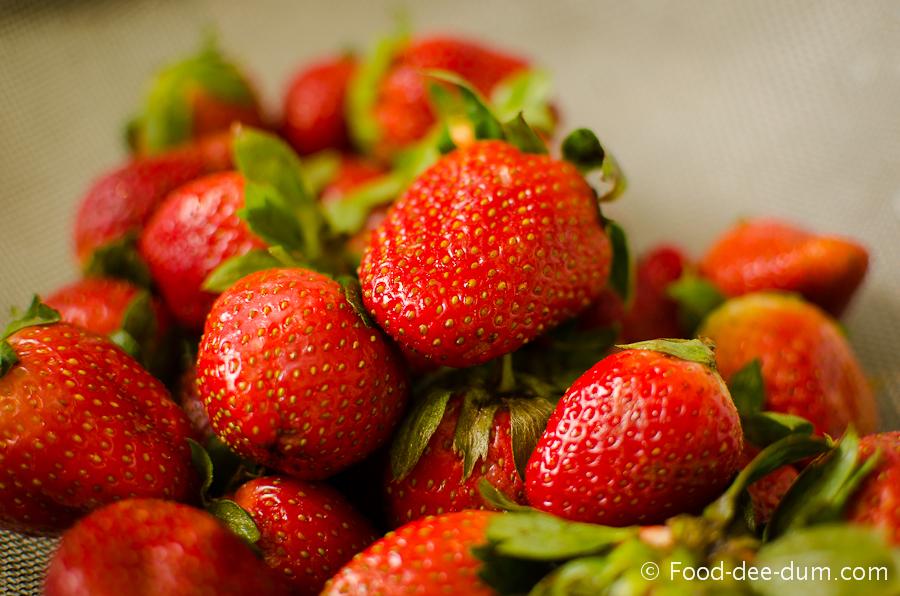 Strawberry Pie-9